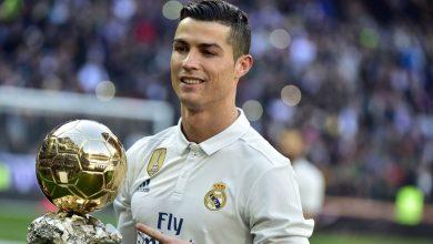 Photo of Biografi Cristiano Ronaldo, Pemain Terbaik Dunia, yang Berpisah dengan Keluarga Demi Sepakbola