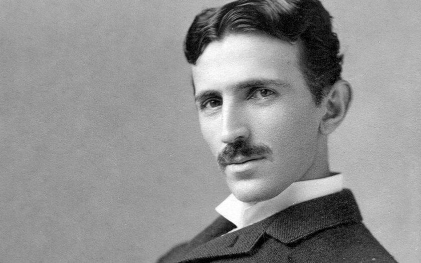 Photo of Biografi Nikola Tesla, Penemu Listrik Terbesar Sepanjang Masa dan Kehidupan yang Malang (INFOGRAFIS)