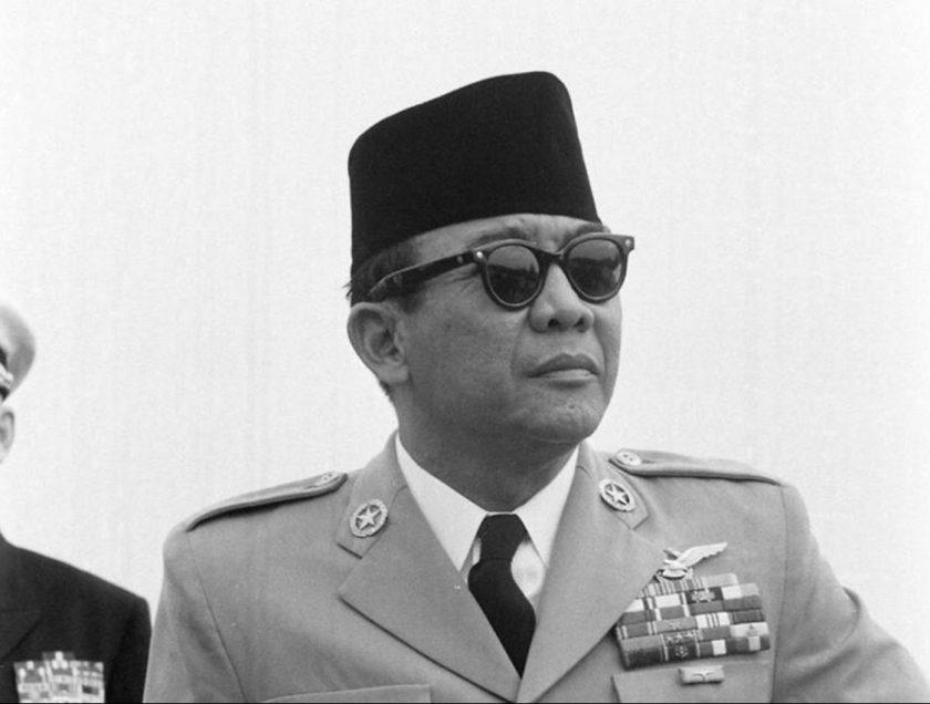 Photo of Biografi Soekarno, Sang Proklamator, Yang Ditakuti oleh Amerika (INFOGRAFIS)