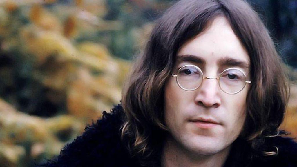 Biografi John Lennon. Sumber: Liputan 6