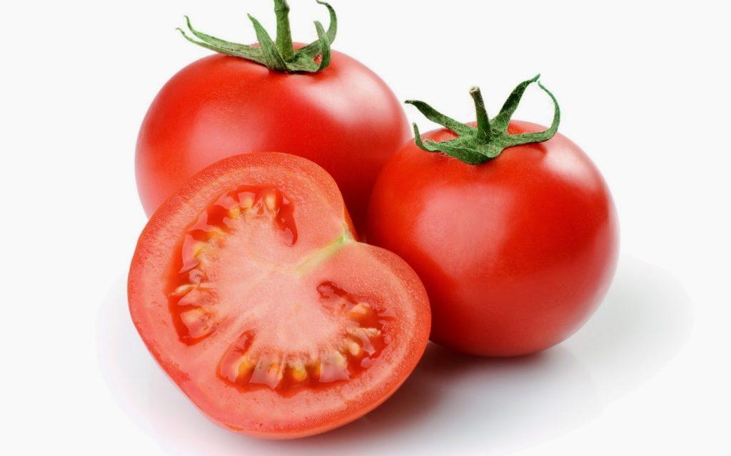 tomat untuk kesehatan kulit wajah - dkp3 sukabumi