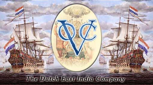Vereenigde Oostindische Compagnie Perusahaan Hindia Timur Belanda