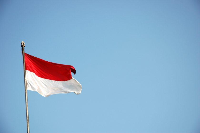 Indonesia Dijajah Belanda