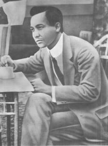 Soekarno Muda 1922