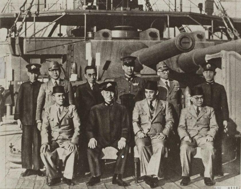 Soekarno pada Jaman Penjajahan Jepang