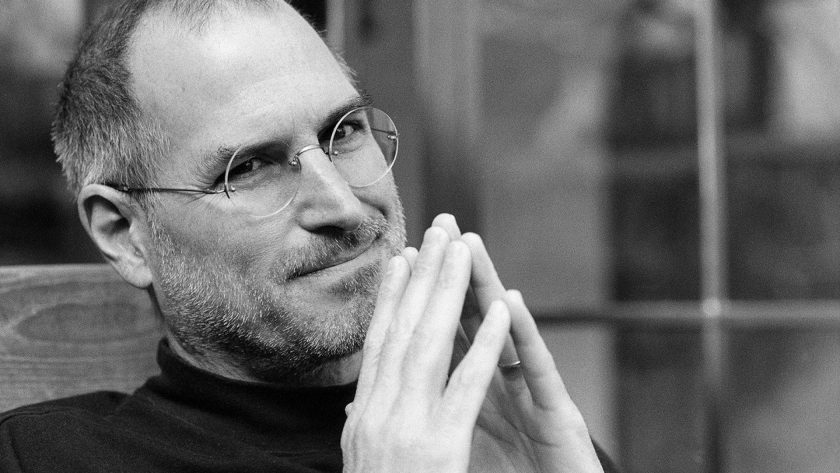 Photo of Biografi Steve Jobs Sang Pendiri Apple yang Perfeksionis (INFOGRAFIS)