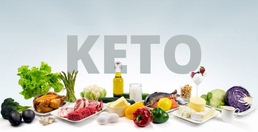 Diet Keto. Sumber: dietdoctor.com