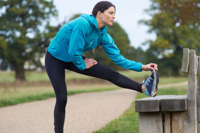 Manfaat Jogging. Sumber: h-cdn.co