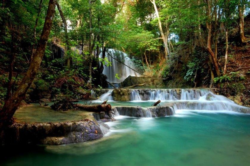 Pulau Moyo, NTB. Sumber: dutapulauseribu.com