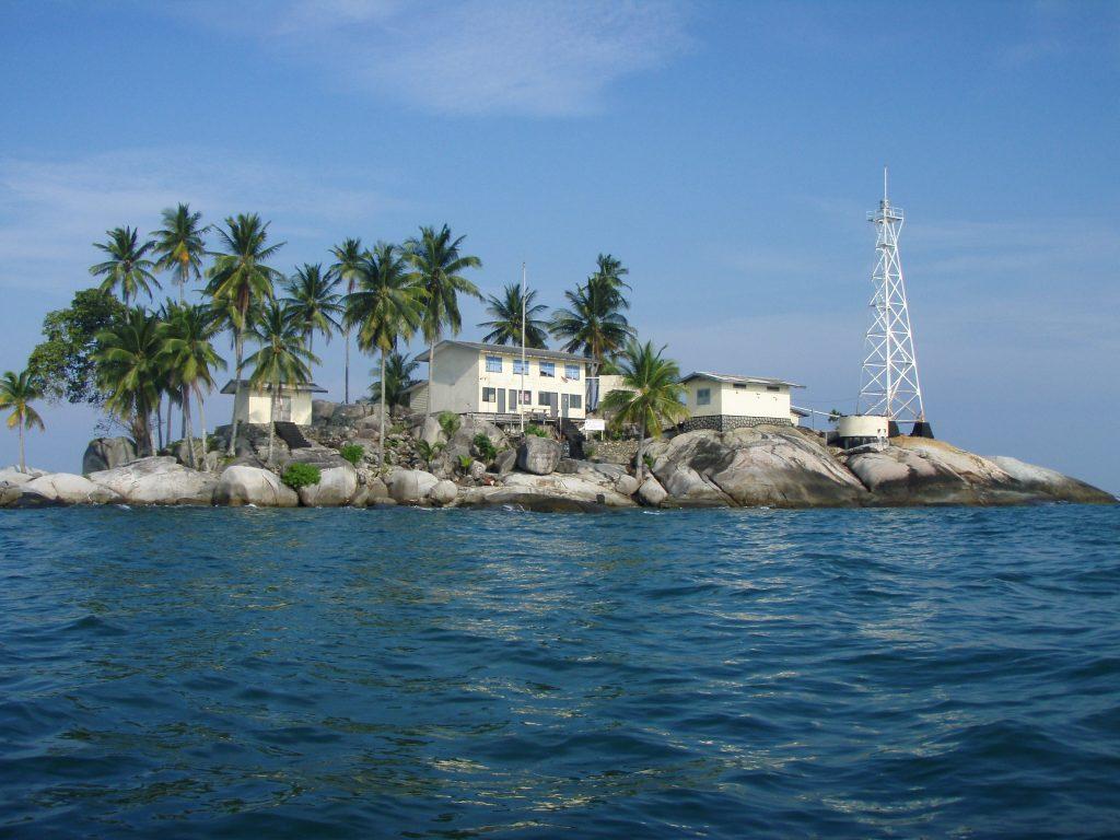 Pulau Berhala, Jambi. Sumber: wp.com