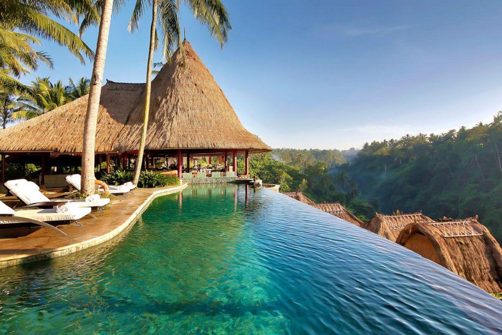 Ubud, Bali. Sumber: asiawebdirect.com