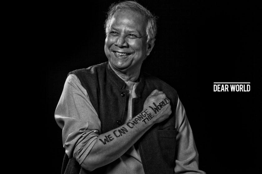 Photo of Biografi Muhammad Yunus: Pemenang Penghargaan Nobel Perdamaian 2006