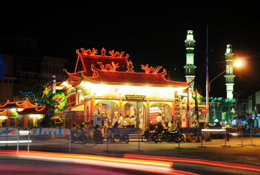 Cap Goh Mei