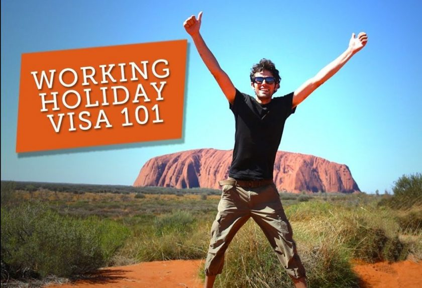 Working Holiday Visa Australia. Sumber: https://i.ytimg.com