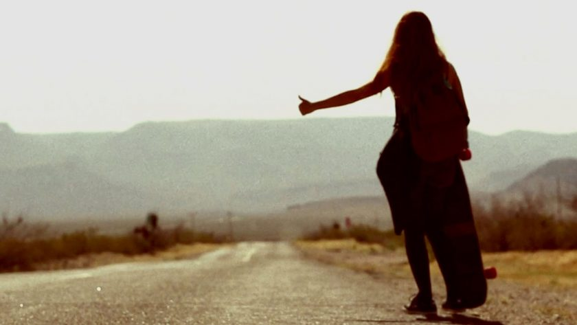 Traveler Wanita