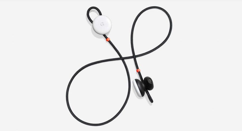 Google Headphone