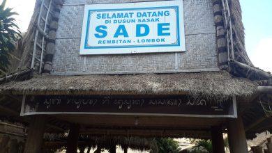 Photo of Desa Adat Sasak