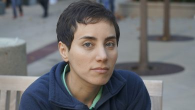 Professor Maryam Mirzakhani
