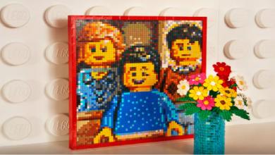 Photo of Rumah yang Membuat Kamu 'Si Pecinta Lego' Sulit Tidur