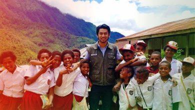 Pengajar Muda Indonesia Mengajar