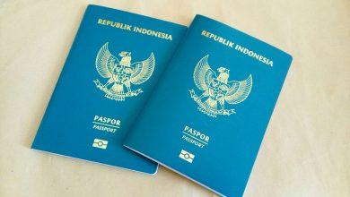 cara pembuatan paspor