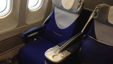 Photo of Kenapa Kursi Pesawat Tidak Sejajar dengan Jendela?