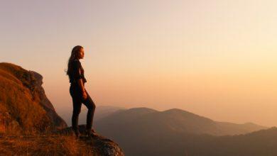 Tips Mendaki Gunung Buat Cewek