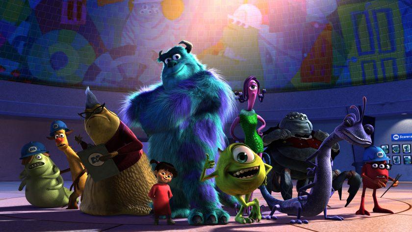 Inilah 8 Film Animasi Pixar yang Memiliki Makna Mendalam