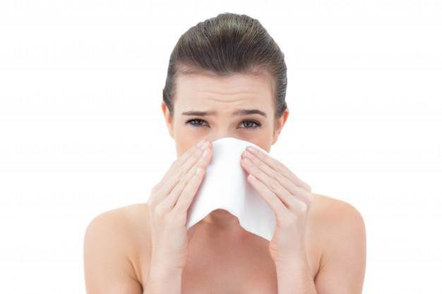 Terlalu sering terkena flu bisa menjadi tanda stres lho!