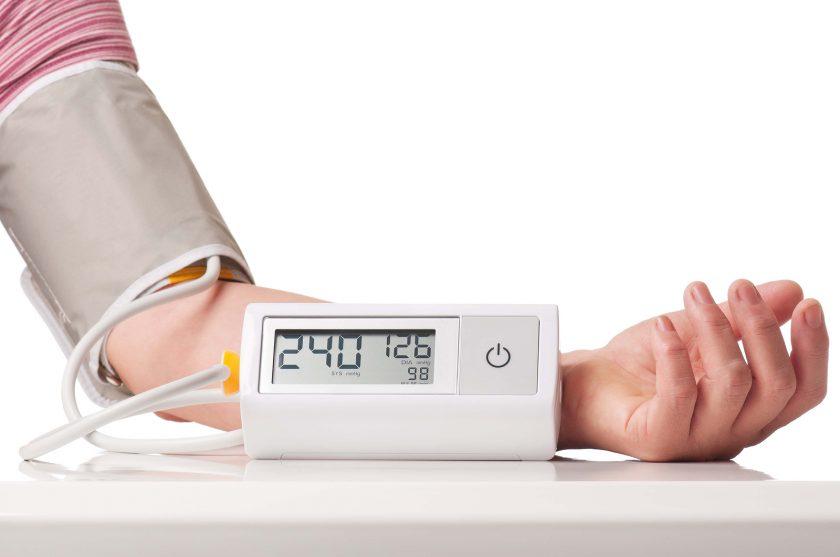 Tekanan darah tinggi dapat mengakibatkan penurunan fungsi ginjal