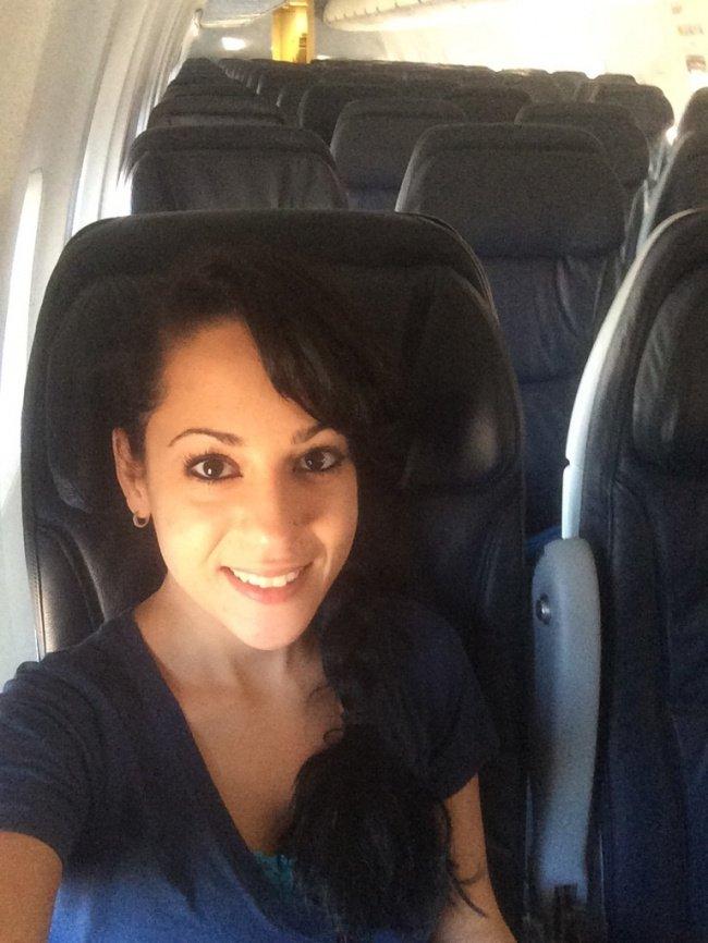 Inilah 18 Situasi tidak 'Wajar' yang Terjadi di Pesawat