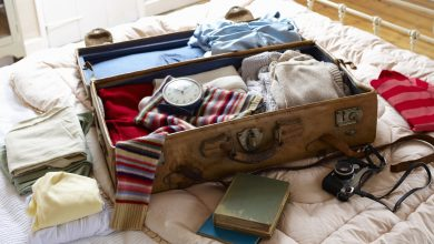 Photo of 11 Tips Packing Koper untuk Liburan!