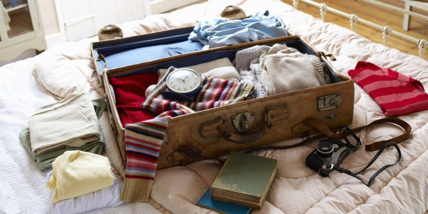 Ini dia 11 trik untuk packing koper liburanmu!