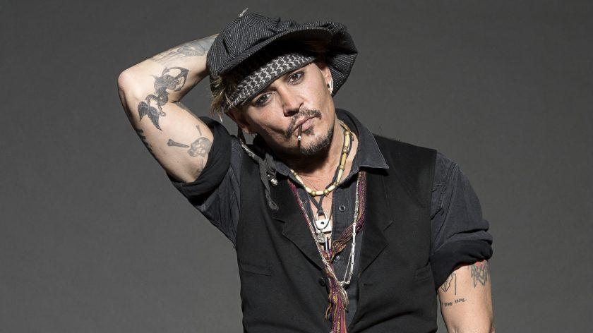 Inilah 18 kutipan Johnny Depp yang dapat mengubah pandangan hidupmu!