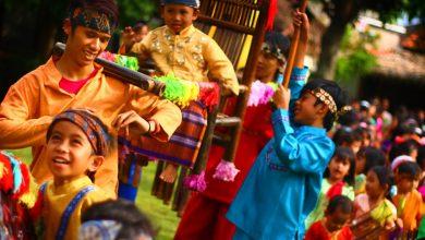 Photo of 5 Festival di Tanah Jawa yang Wajib Kamu Kunjungi.