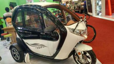Photo of Beberapa Fakta Motor Roda Tiga yang Sedang Hits di Pasaran