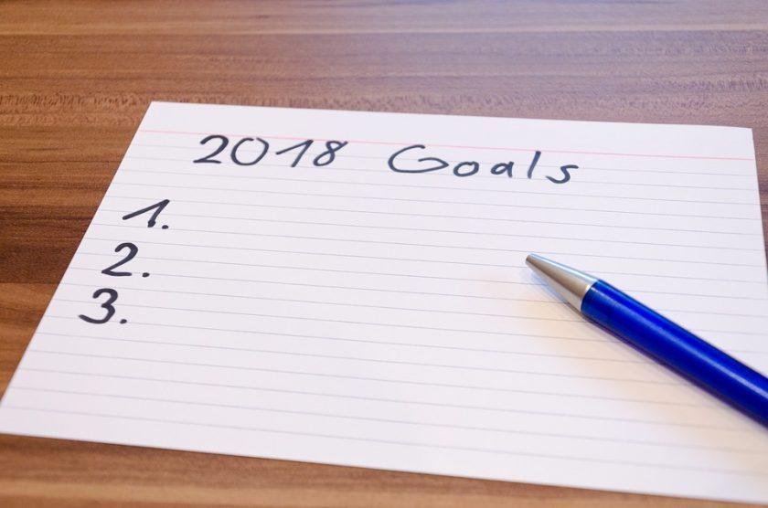 Gunakanlah 5 cara ini untuk mewujudkan resolusimu di tahun yang baru