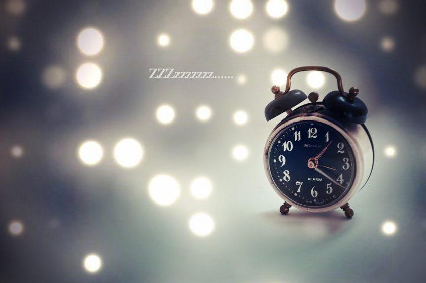 9 Tips ini dapat membantumu tidur lelap di malam hari!