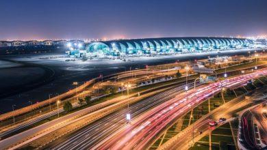 11 Bandara keren dengan desain menakjubkan