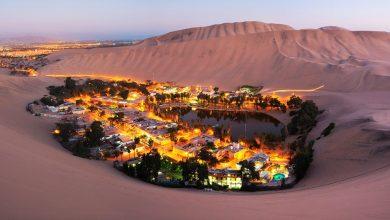 10 Destinasi Wisata dengan Keindahan Luar Biasa