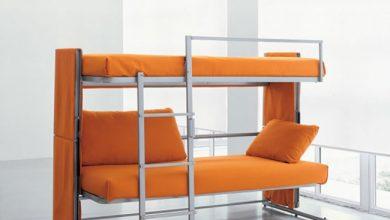 17 desain furtinure untuk menghemat tempat di apartemen kecil kamu