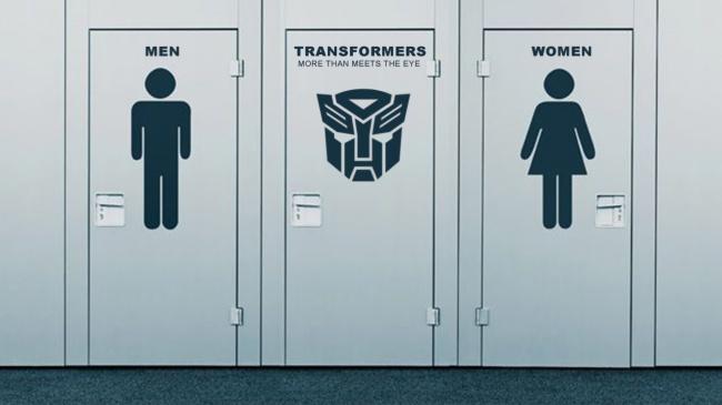 17 tanda toilet unik dan tidak biasa