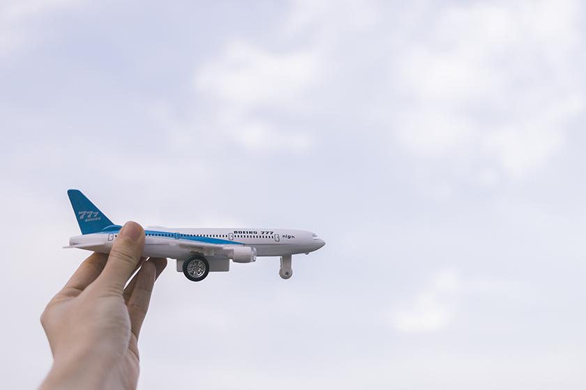 Mengapa Pesawat Bisa Terbang? Sumber: Freepik