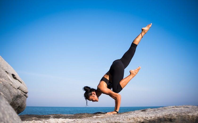 5 latihan untuk mengetahui usia tubuh kamu