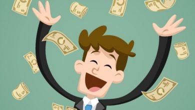 Cara menjadi jutawan di usia dua puluhan