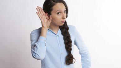 Photo of Yuk! Ketahui Kondisi Kesehatan Kamu dari Warna Kotoran telinga.