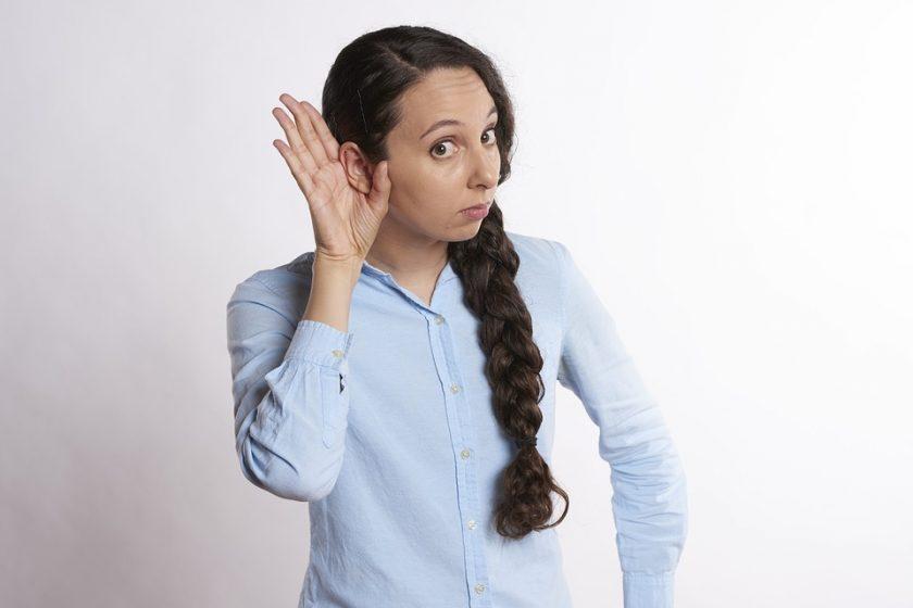 Yuk! Ketahui Kondisi Kesehatan Kamu dari Warna Kotoran telinga.