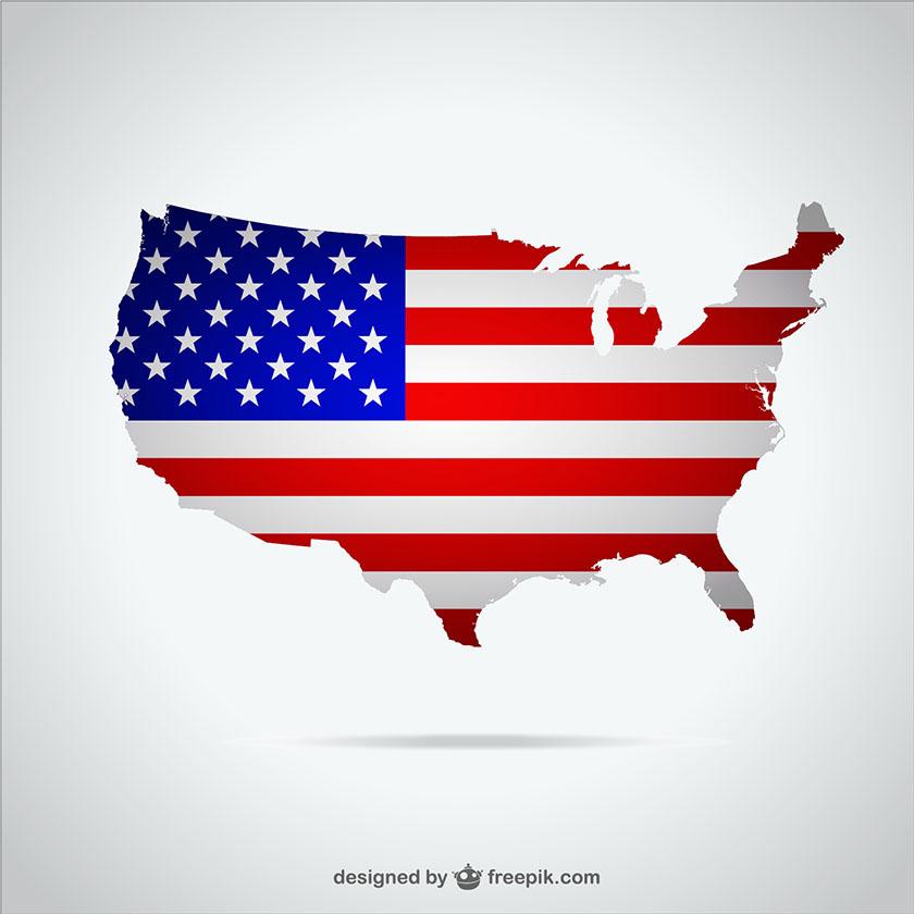 Perbaikan Ekonomi Amerika Serikat. Sumber: Freepik