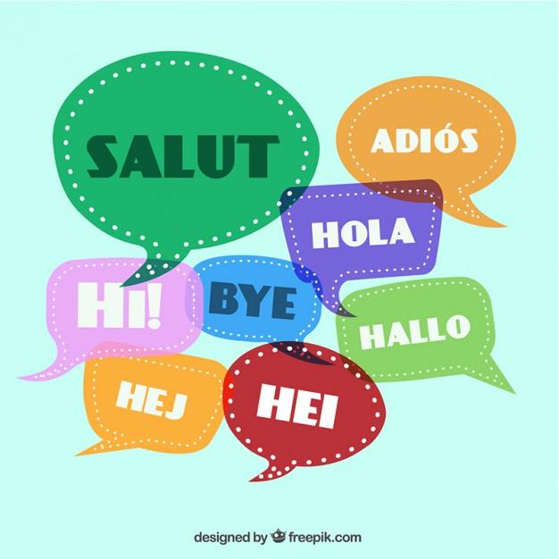 Bagaimana Bahasa Bisa Terbentuk dan Berubah Menjadi Berbeda-beda?