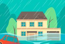 Kenapa Jakarta Banjir? Sumber: Freepik